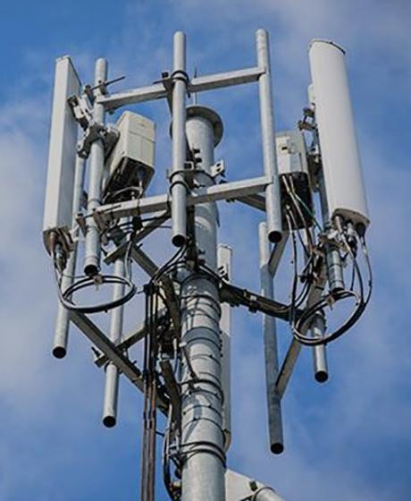 5G-Fronthaul-Passive-WDM-Solution